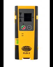 Nivel System czujnik laserowy CLS-3 do laserów krzyżowych serii CL2D/3D/4D