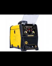 Magnum półautomat spawalniczy MIG 199 Alu Puls Synergia