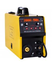 Magnum półautomat spawalniczy MIG 216 Dual Puls Synergia
