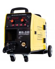 Magnum półautomat spawalniczy MIG/MAG 240 Dual Puls Synergia