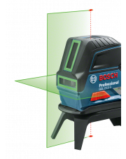 Bosch laser wielofunkcyjny GCL 2-15 G 0601066J00