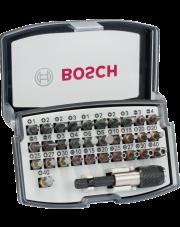 Bosch 32-częściowy zestaw końcówek wkręcających 2607017319