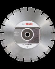 Bosch diamentowa tarcza tnąca Standard for Asphalt 350x25,40x3,2x10mm 2608603831