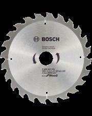Bosch tarcza pilarska Eco for Wood 190x30mm 2608644376