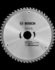 Bosch tarcza pilarska Eco for Aluminium 190x30mm 2608644389