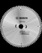 Bosch tarcza pilarska Eco for Aluminium 254x30mm 2608644394