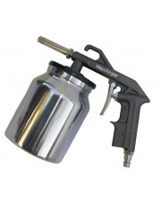 Adler pistolet do piaskowania ze zbiornikiem 0206.1