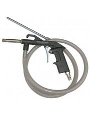 Adler pistolet do piaskowania z przewodem ssącym 0206.2