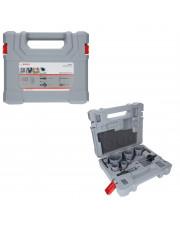 Bosch zestaw otwornic HSS Bi-Metal STD 9-elementowy 2607011477