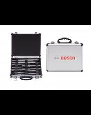 Bosch zestaw wierteł i dłut SDS Plus 2608578765