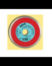 In Corpore tarcza diamentowa Żbik 125x22,2mm 11020