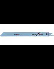 Bosch brzeszczot do piły szablastej S 1122 BF Flexible for Metal 2608656032