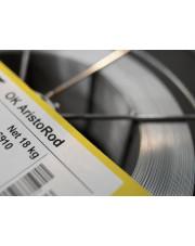 Esab drut spawalniczy OK AristoRod 13.09 1,2mm 18kg