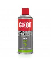 CX80 smar do łańcuchów motocyklowych Moto Chain 500 ml