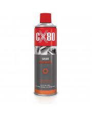 CX80 smar miedziany aerozol 500 ml