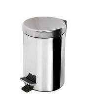 AWD Interior kosz na śmieci 20l chrom AWD02030011
