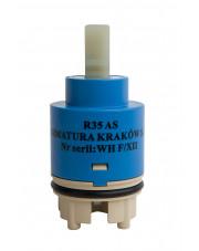KFA Armatura regulator ceramiczny R35A wysoki 884-018-86