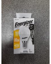 Energizer żarówka Led kulka E14 40W neutralna