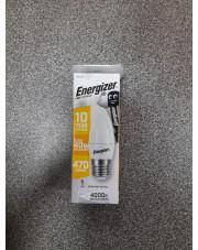 Energizer żarówka led świeca E27 40W neutralna