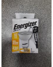 Energizer żarówka led GU 10 35W ciepła