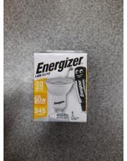 Energizer żarówka led GU 10 50W neutralny