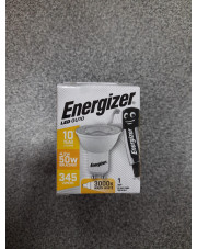 Energizer żarówka led GU 10 50W ciepła