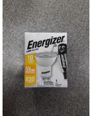 Energizer żarówka led GU 10 35W neutralna