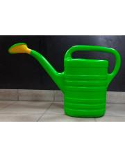 Konewka plastikowa zielona 12l