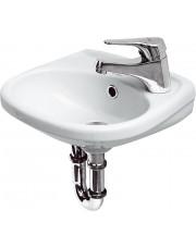 Cersanit umywalka Eko 35 prawa K07-002-P