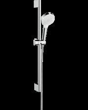 Hansgrohe zestaw prysznicowy Vario Crometta z drążkiem 65cm 26532400