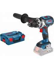 Bosch akumulatorowa wiertarko-wkrętarka GSR 18V-110 C 06019G0109