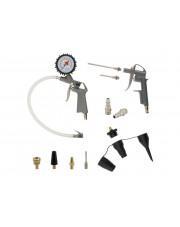 Airpress zestaw 16 akcesoriów pneumatycznych 4300025