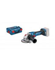 Bosch akumulatorowa szlifierka kątowa BITURBO GWS 18V-15 C solo 06019H6000