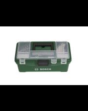 Bosch zestaw startowy dla majsterkowicza 73-elementowy 2607011660