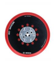 Bosch talerz szlifierski 150mm z otworami 2608601335