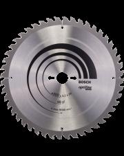 Bosch tarcza pilarska Optiline Wood 300x30x3,2mm 2608640672