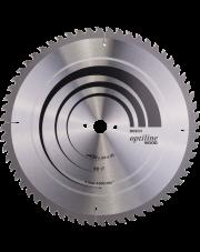 Bosch tarcza pilarska Optiline Wood 400x30x3,5mm 2608640675