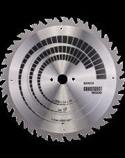 Bosch tarcza pilarska Construct Wood 350x30x3,2mm 2608640702