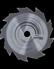Bosch tarcza pilarska Speedline Wood 130x16x2,0mm 2608640774
