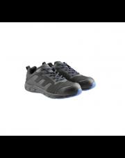 Hogert półbuty ochronne Barten S1 SRC czarne rozmiar 45 HT5K505-45