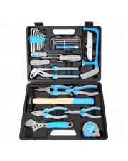 Profix mega zestaw narzędzi 85 sztuk 58085