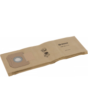 Bosch papierowy worek filtracyjny 5 sztuk 2607432035