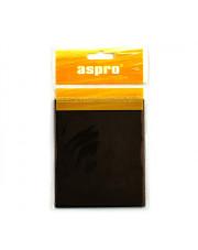 Aspro podkładki filcowe brązowe 100x120mm A-40004-05-001