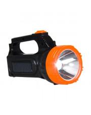 Libox latarka szperacz akumulatorowa z solarem LB0169
