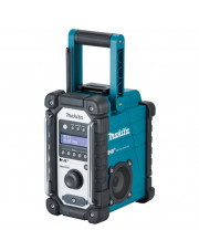 Makita akumulatorowy odbiornik radiowy 18V DMR110