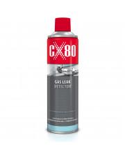 CX80 preparat do wykrywania nieszczelności w instalacjach sprężonego powietrza i gazu spray 500ml