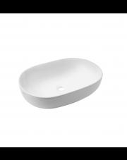 Invena umywalka nablatowa Teja CE-09-001