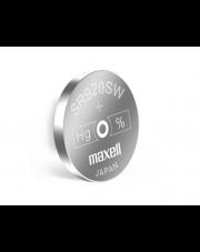 Maxell bateria silver oxide 370/371