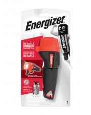 Energizer latarka Impact Rubber 2xAAA