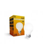 INQ lampa led żarówka kulka E27 7W 470lm LP074WW